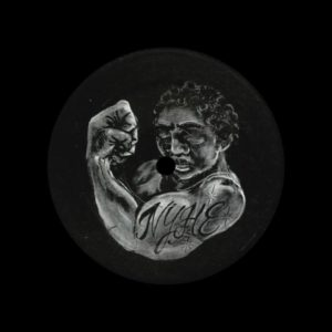 "DJ Monchan New York House Edit, Vol. 1 New York House Edit 12"" Vinyl"