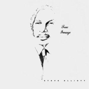 Steve Elliott True Image Rain & Shine LP, Reissue Vinyl