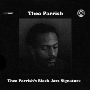 Theo Parrish Theo Parrish's Black Jazz Signature Snow Dog Records 2xLP, Compilation Vinyl