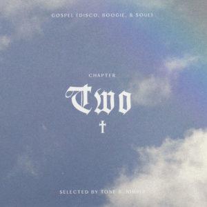 "Tone B. Nimble Soul Is My Salvation, Chap. 2 Rain & Shine 7"" Vinyl"