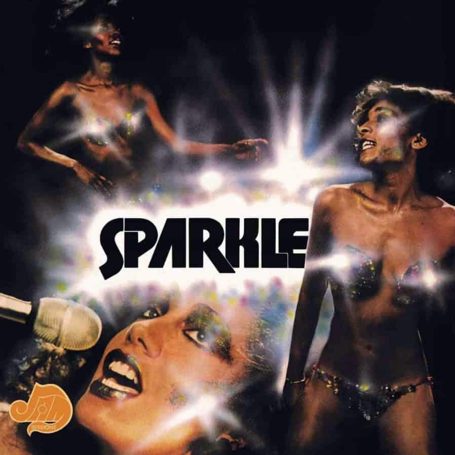 Sparkle Sparkle Cultures Of Soul LP, Reissue Vinyl