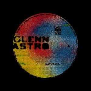 "Glenn Astro Naturals / Slarutan Tartelet Records 12"" Vinyl"