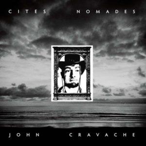 John Cravache Cites Nomades Versatile LP Vinyl