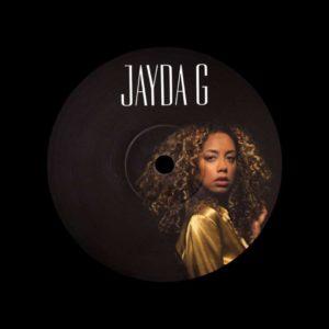 """Jayda G Significant Changes (Remixes) Ninja Tune 12"""" Vinyl"""