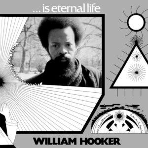 William Hooker Is Eternal Life Superior Viaduct 2xLP Vinyl