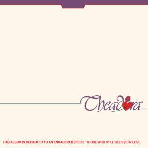 Theadora Ifudu First Time Out PMG LP, Reissue Vinyl