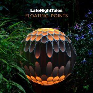 Floating Points LateNightTales LateNightTales 2xLP, Compilation Vinyl