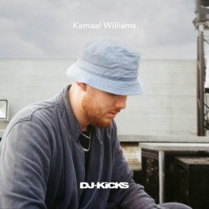 "Various Kamaal Williams: DJ-Kicks !K7 Records 2x12"", Compilation Vinyl"