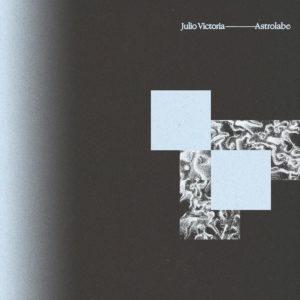 "Julio Victoria Astrolabe Church 12"" Vinyl"
