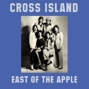 "Cross Island East Of The Apple Kalita Records 12"", Reissue Vinyl"