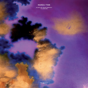 Ruins Marea/Tide Music From Memory LP, Reissue Vinyl