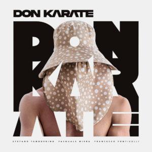 Don Karate Don Karate Original Cultures LP Vinyl
