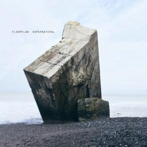 Floorplan Supernatural Aus Music 2xLP Vinyl