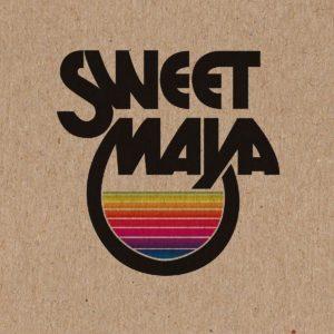 Sweet Maya Sweet Maya Luv N' Haight LP, Reissue Vinyl