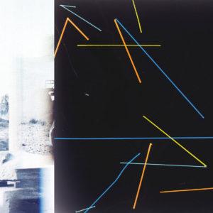 Portico Quartet Memory Streams Gondwana LP Vinyl
