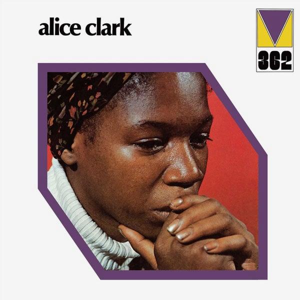 Alice Clark Alice Clark Wewantsounds Gatefold, LP, Reissue Vinyl