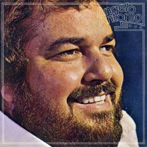 """Angelo Antonio Meu Amigo Americano Continental 7"""" Vinyl"""