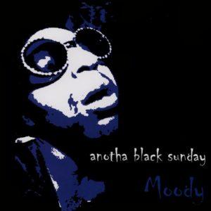 Moodymann Anotha Black Sunday KDJ LP Vinyl