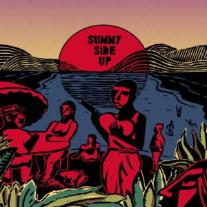 Various Sunny Side Up Brownswood Recordings LP Vinyl