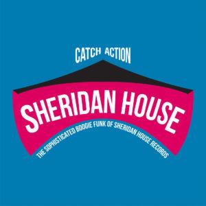 Various Catch Action Luv N' Haight Box Set Vinyl