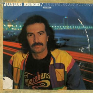 Junior Mendes Copacabana Sadia RCA Victor LP Vinyl