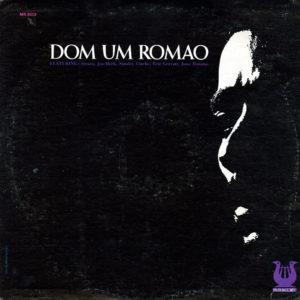 Dom Um Romão Dom Um Romao Muse Records LP Vinyl