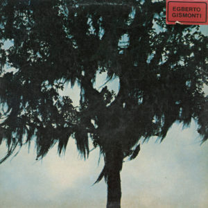 Egberto Gismonti Egberto Gismonti Odeon Gatefold, LP Vinyl