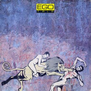 Egotrip Egotrip Epic LP Vinyl