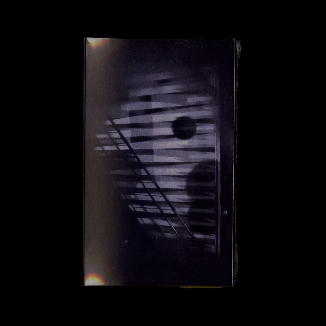 Guido Spannocchi Elevated Music Audioguido Cassette Vinyl