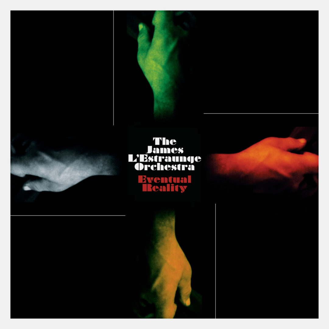 The James L'Estraunge Orchestra Eventual Reality BBE 2xLP Vinyl