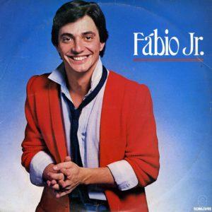 Fábio Jr. Fábio Jr. Som Livre LP Vinyl