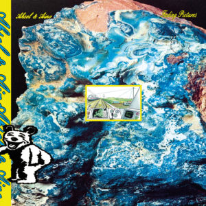 "Aksel & Aino Fading Pictures Public Possession 12"" Vinyl"