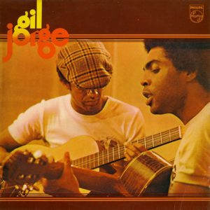 Gilberto Gil, Jorge Ben Gil & Jorge Philips LP Vinyl