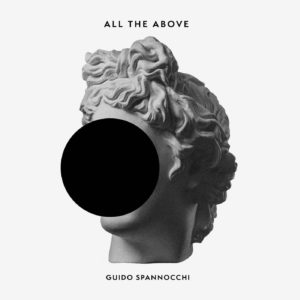 Guido Spannocchi All The Above Audioguido 2xLP Vinyl