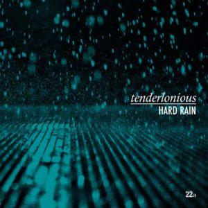 Tenderlonious Hard Rain 22a LP Vinyl