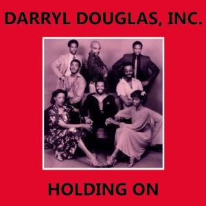 "Darryl Douglas, Inc Holding On / Jesus Is The Light Kalita Records 12"", Reissue Vinyl"