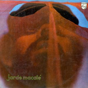 Jards Macalé Jards Macalé Philips Original Vinyl