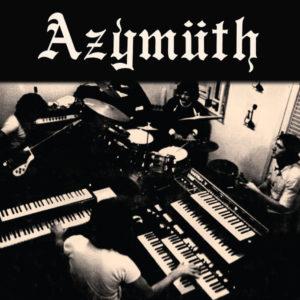 """Azymuth Demos 1973-75: Castelo / Juntos Mais Uma Vez Far Out Recordings 7"""", RSD2019 Vinyl"""