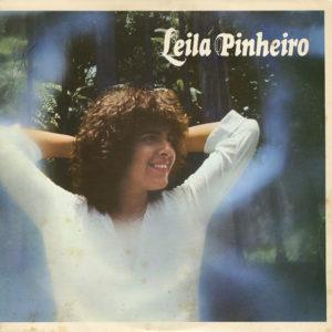 Leila Pinheiro Leila Pinheiro Not On Label LP Vinyl