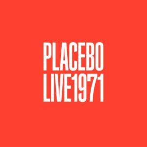 Placebo Live 1971 We Release Jazz LP, Reissue Vinyl