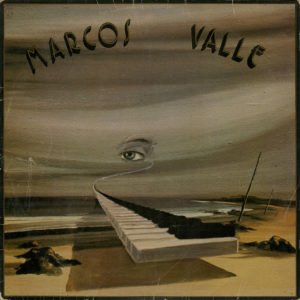 Marcos Valle Marcos Valle Som Livre LP Vinyl