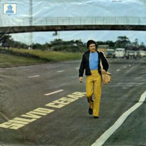 Silvio Cesar Silvio Cesar Odeon LP Vinyl