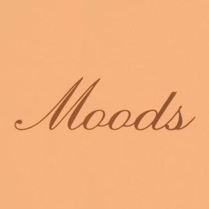Moods Moods BBE LP, Reissue Vinyl