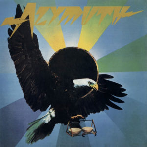 Azymuth Águia Não Come Mosca Mr Bongo LP, Reissue Vinyl