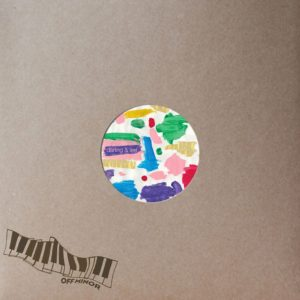 "Darling, Lexi Darling & Lexi Off Minor Recordings 12"" Vinyl"