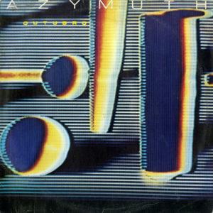 Azymuth Outubro Milestone LP Vinyl