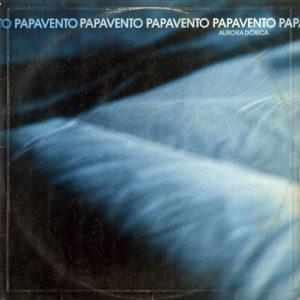 Papavento Aurora Dórica Carmo LP Vinyl