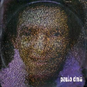 Paulo Diniz Paulo Diniz Odeon LP Vinyl