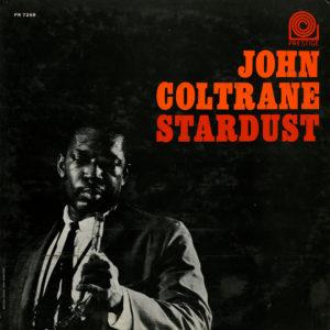 John Coltrane Stardust Prestige Original Vinyl