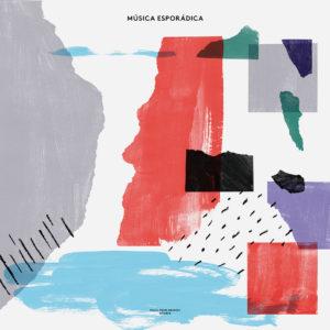 Música Esporádica Música Esporádica Music From Memory LP, Reissue Vinyl